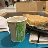 Photo taken at El Mesón Sandwiches by José R. on 12/10/2015