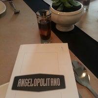 Photo taken at Angelopolitano Restaurante by Monserrat M. on 5/5/2013