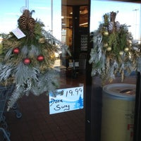Photo taken at Kroger by Dan M. on 12/12/2012