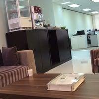 Photo taken at مكتب الفصل في منازعات الأوراق التجاريّة - وزارة التجارة و الصناعة by hassan a. on 5/24/2016