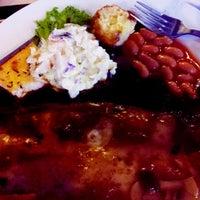 Photo taken at Polperro Fish & Steak by hyde D. on 7/21/2013