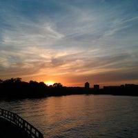 5/20/2013 tarihinde Dmitry Z.ziyaretçi tarafından Парк «Северное Тушино»'de çekilen fotoğraf