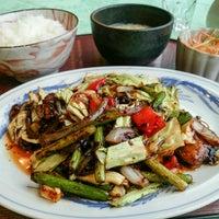 Photo taken at A・DINING by hir0hik0 k. on 2/10/2017