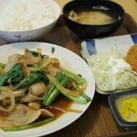 Photo taken at ニュー浅草 浜松町店 by hir0hik0 k. on 1/24/2013