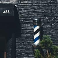 Photo taken at Blue & Black by Blue & Black on 9/19/2014