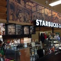 Photo taken at Starbucks by Mark H. on 10/21/2013