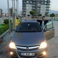 Photo taken at BP Cinkaya Petrol by Mustafa C. on 11/18/2014
