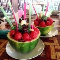 Photo taken at Restoran Pinang Sebatang by Husna M. on 5/19/2016