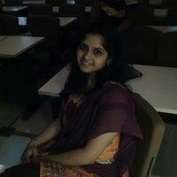 Photo taken at Shah & Anchor Kutchhi Engineering College by Shwetambari P. on 9/25/2014
