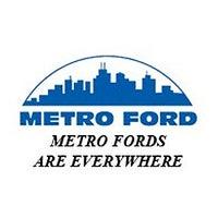 Metro Ford