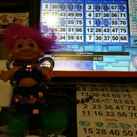 Photo taken at Pechanga Bingo by Noreen G. on 9/20/2015