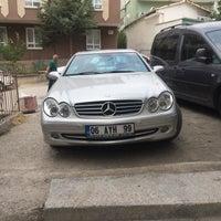 Photo taken at Altındağ 4. Noter by 🇹🇷 VEDA MAKAMI 🇹🇷 on 8/21/2017