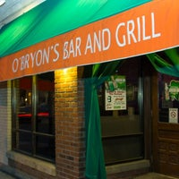 Photo taken at O'Bryon's Bar And Grill by O'Bryon's Bar And Grill on 9/18/2014