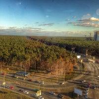 Снимок сделан в Anex Tour пользователем Katerina B. 11/13/2015