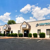 Photo taken at ComTech Network Solutions by ComTech Network Solutions on 9/18/2014
