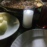 Photo taken at Havuz Başı Restaurant by İbrahim G. on 9/5/2018