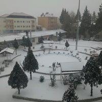 Photo taken at Karamanli SYDV by Önder K. on 12/22/2016