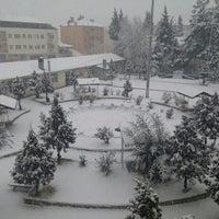 Photo taken at Karamanli SYDV by Önder K. on 1/4/2016