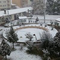 Photo taken at Karamanli SYDV by Önder K. on 11/25/2014
