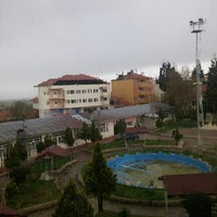 Photo taken at Karamanli SYDV by Önder K. on 4/11/2016