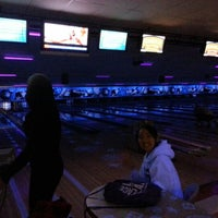 Photo taken at Northland Bowl & Recreation Center by Fareez T. on 10/21/2012