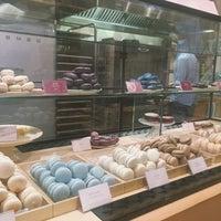 Photo prise au Chez Dodo - Artisan Macarons & Café par Lilla V. le2/1/2018