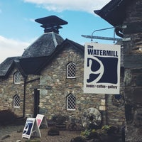Photo taken at The Watermill by Lilla V. on 11/28/2017