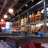 Das Foto wurde bei IKEA von Manfred W. am 12/23/2012 aufgenommen
