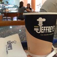 Photo taken at Jeffrey's by Frank C. on 8/3/2013