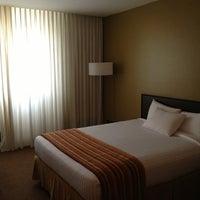 Foto tirada no(a) LIDOTEL Hotel Boutique por Frank C. em 2/13/2013