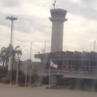 Photo taken at Aeropuerto Internacional La Chinita: Terminal Nacional by Frank C. on 7/20/2013