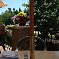 Photo taken at City Line Family Restaurant by Matthew C. on 6/15/2013
