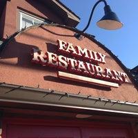 Foto scattata a Nicky's Firehouse Italian Restaurant & Pizzeria da Matthew C. il 3/21/2014