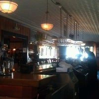 Photo taken at Mahoney's Atlantic Bar & Grill by Shawn M. on 8/3/2012
