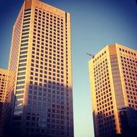 Foto tirada no(a) Sheraton São Paulo WTC Hotel por Susana P. em 8/12/2012