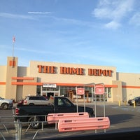 Photo taken at The Home Depot by Cynthia ❤ S. on 2/16/2012