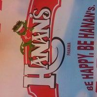 Photo taken at Hanan's Bar & Grill by Karan K. on 3/23/2012