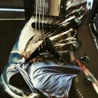 Photo taken at Guitar Center by Cindy C. on 8/26/2012