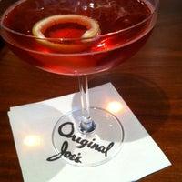 Photo prise au Original Joe's par Michael M. le2/28/2012