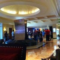 Das Foto wurde bei Boca Raton Marriott at Boca Center von Nelito J. am 3/23/2012 aufgenommen