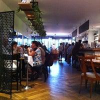 Photo taken at Delicatessen by Yoko O. on 7/16/2012