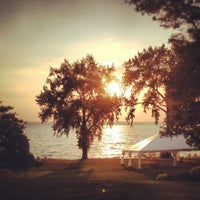 Photo taken at Aurora Inn by Angie P. on 8/31/2012