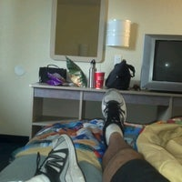 Photo taken at Motel 6 by David S. on 6/29/2012