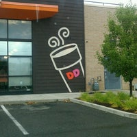 Photo taken at Dunkin Donuts by Michael K. on 6/30/2012