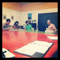Photo taken at Joseph International Center by Diggs on 5/30/2012