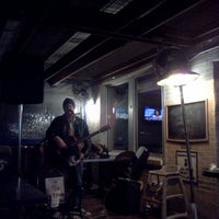 Photo taken at Mangia Pizza by Noah S. on 2/12/2012