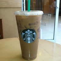 Photo taken at Starbucks by Salvatore A. on 8/30/2012
