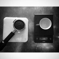 5/26/2015 tarihinde Mithrandirziyaretçi tarafından Rafine Espresso Bar'de çekilen fotoğraf
