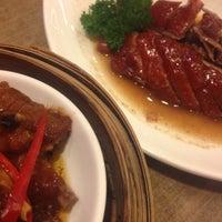 Photo taken at Crystal Jade Kitchen (翡翠小厨) by Chari S. on 6/29/2013