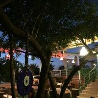 Photo taken at Barbekü Edirne Köftecisi by Ahmed M. on 8/28/2016